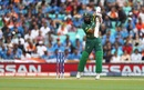 Hashim Amla is all class as he punches to cover, India v South Africa, Champions Trophy 2017, Group B, The Oval, London, June 11, 2017