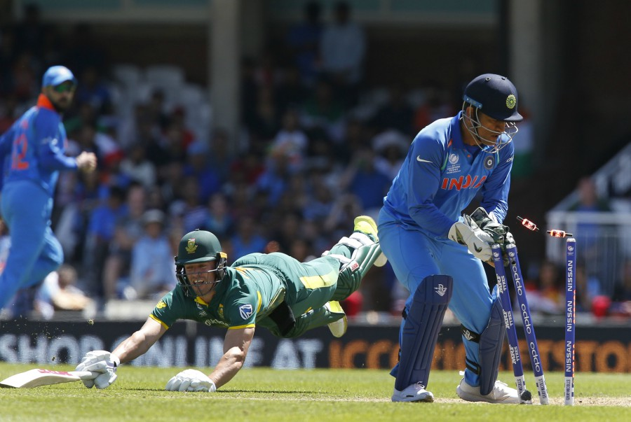 No let-up in Champions Trophy semifinal against Bangladesh: Kohli
