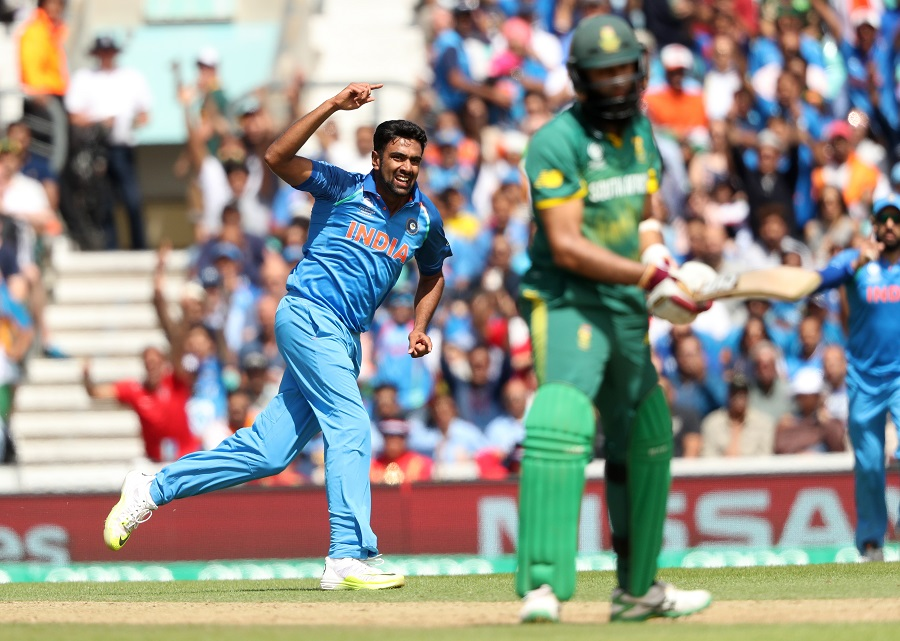 I Want To Wear The Blue Jersey And Represent India At The World Cup: Ravichandran Ashwin