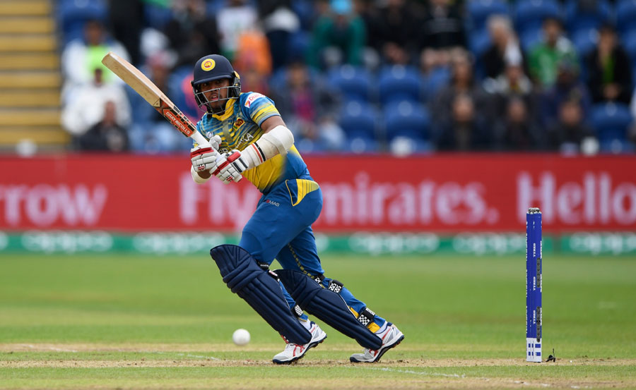 Sri Lanka name Nic Pothas as interim head coach