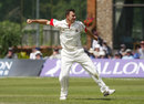 Ryan McLaren picked up vital second-innings wickets, Lancashire v Middlesex, County Championship, Division One, Southport, 4th day, June 12, 2017
