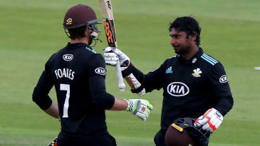 Kumar Sangakkara notched his 100th hundred in all formats