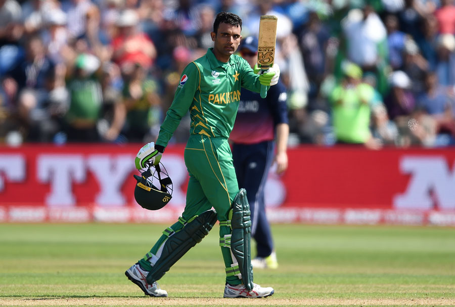 I Was A Little Disappointed By MS Dhoni During The Champions Trophy Final, Says Fakhar Zaman 6