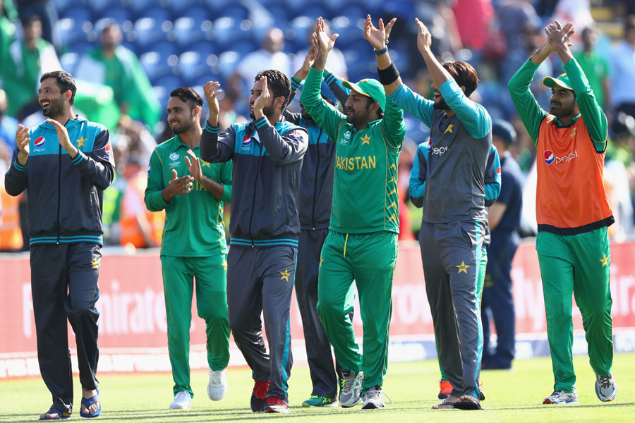 Champions Trophy 2017 | Mohammad Amir expected to be fit for the final