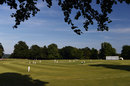Sussex chose to bat on a glorious day, Sussex v South Africa A, Tour match, Arundel, 1st day, June 14, 2017