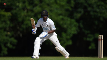 Delray Rawlins is highly rated at Sussex