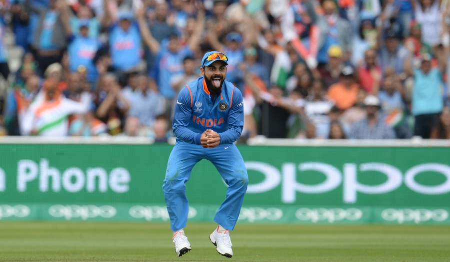 2017 ICC Champions Trophy: Ravindra Jadeja Overtakes Zaheer Khan As India's Highest Wicket-Taker In Champions Trophy