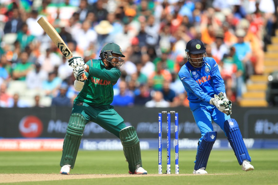 Bangladesh All Set To Reject BCCI's Proposal For A Tri-Series 1