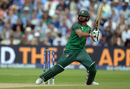 Mashrafe Mortaza scored an unbeaten 30 off 25 balls, Bangladesh v India, Champions Trophy 2017, Edgbaston, June 15, 2017