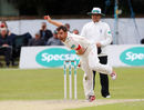 Stephen Parry is beginning to make an impact in four-day cricket, Lancashire v Middlesex, Specsavers Championship Division One, June 12, 2017