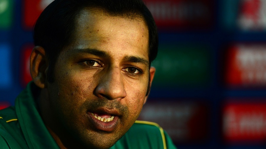 Sarfraz Ahmed apologises for controversial on-field taunt