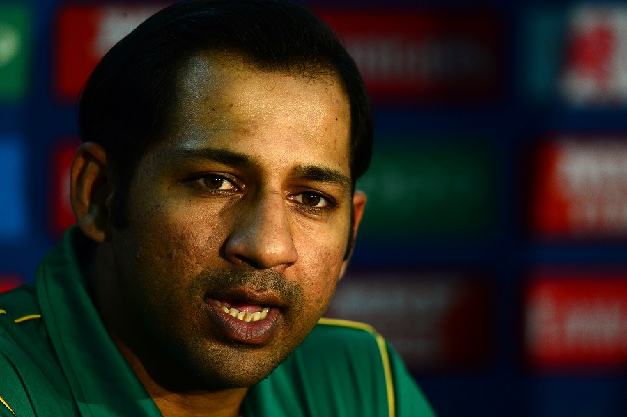 PAK vs SL 2017: Nothing Like Lifting the Trophy in Front of Home Fans - Sarfraz Ahmed 3