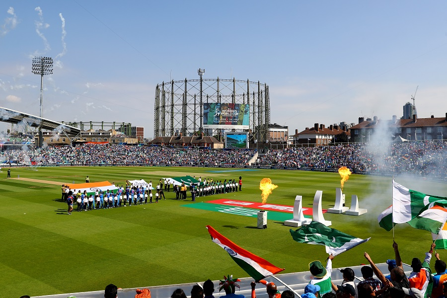 India In Danger Of Losing Hosting Rights For Champions Trophy 2021