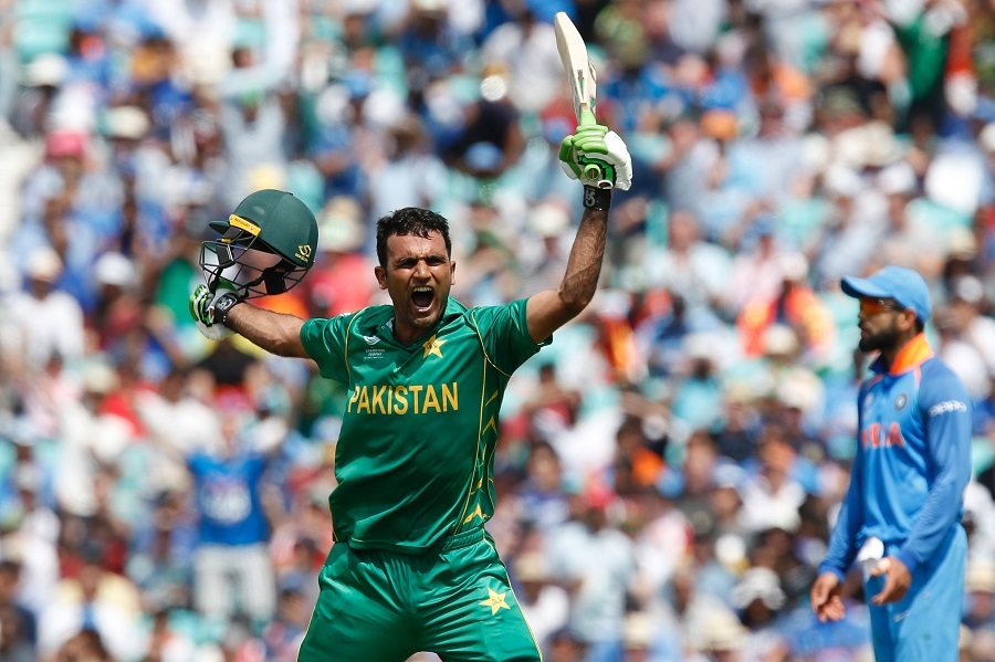 Ton Against India In The Final Of Champions Trophy My Favourite, Says Fakhar Zaman As He Gears Up For Asia Cup Showdown With India
