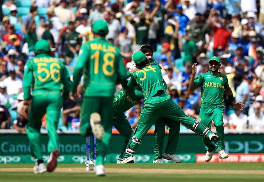 PCB deny reports about Pakistan cricket team members being unhappy with disparity in prize money