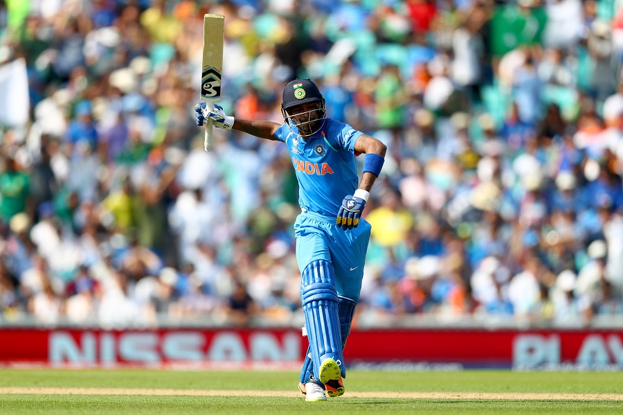 India Vs West Indies: I Back Myself To Finish The Game For The Team: Hardik Pandya