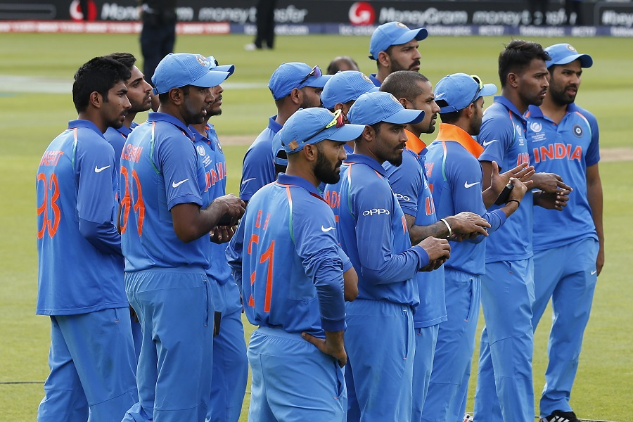 BCCI CEO To Meet Team India In Jamaica To Get Feedback On Coach Appointment