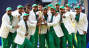 Pakistan won their first Champions Trophy title, India v Pakistan, Final, Champions Trophy 2017, The Oval, London, June 18, 2017