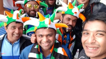 Anush Rajasekaran: #CT17SelfieExpert winner, June 4