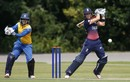 Lauren Winfield swatted five fours and a six in her 35, England v Sri Lanka, ICC Women's World Cup warm-up, Chesterfield, June 19, 2017