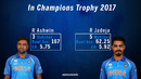 R Ashwin and Ravindra Jadeja had a difficult Champions Trophy, Champions Trophy 2017, June 20, 2017