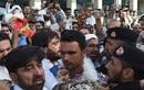 The cameras follow Fakhar Zaman, Peshawar, June 20, 2017