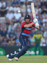 Jonny Bairstow cracked an accomplished half-century, England v South Africa, 1st T20I, Ageas Bowl, June 21, 2017