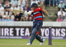 Jonny Bairstow continued his run of good form, England v South Africa, 2nd T20I, Taunton, June 23, 2017