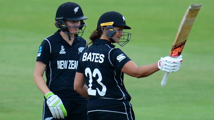 Proteas, White Ferns forced to share the spoils