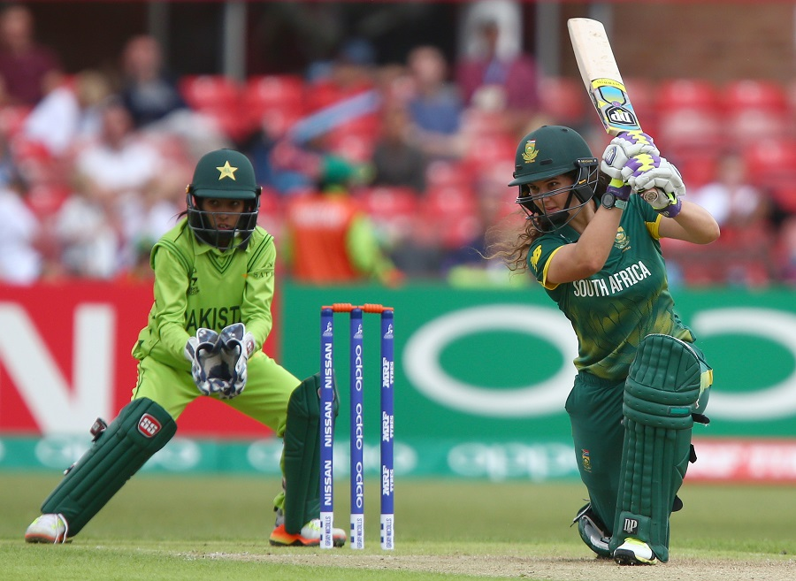 ICC Women's World Cup : South Africa defeat Pakistan by three wickets