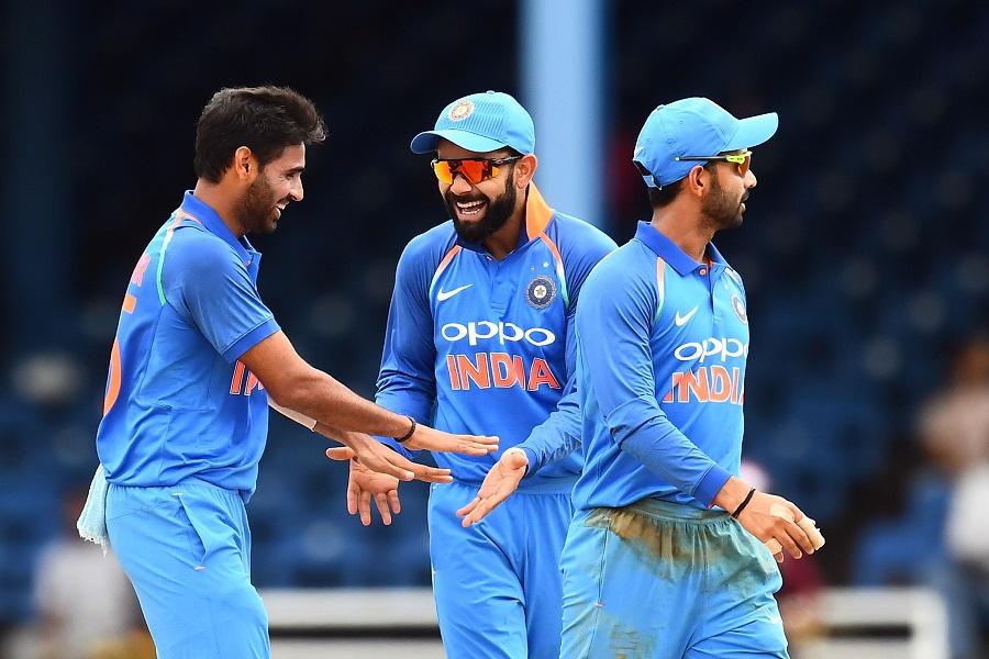 Virat Kohli Hints At Giving Rishabh Pant A Chance In Third ODI Against Windies