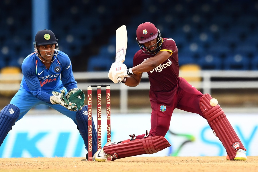 West Indies Include Uncapped Kyle Hope, Sunil Ambris In Squad For Remaining India ODIs