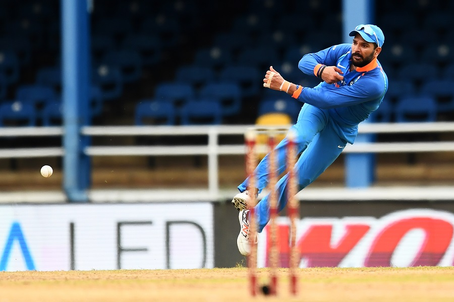 Is This The End of Road For Yuvraj Singh? 2