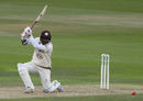 Kumar Sangakkara was the first batsman to 1,000 first-class county runs, Yorkshire v Surrey, Specsavers County Championship Division One, Headingley, 1st day, June 26, 2017
