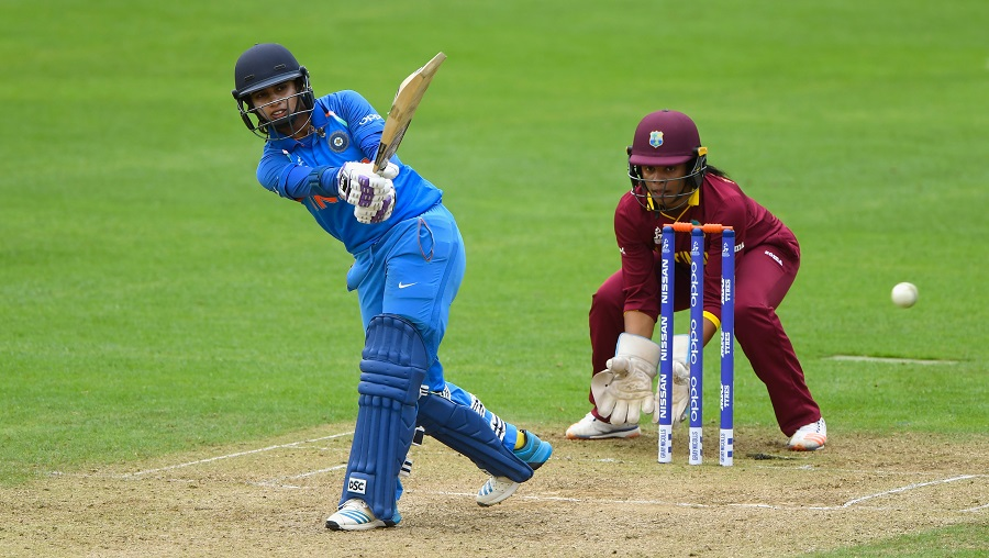 In-Form Mithali Raj Closes Gap On Meg Lanning's Word Number One Rank 2
