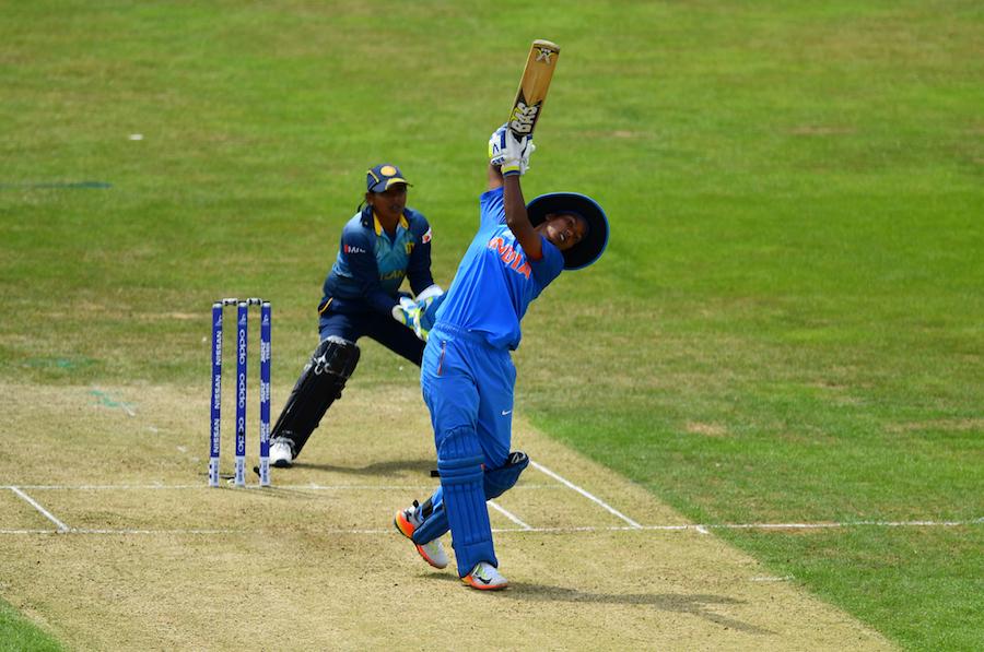 India Look To Extend Unbeaten Streak