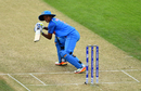Deepti Sharma guides one fine, India v Sri Lanka, Women's World Cup 2017, Derby, July 5, 2017