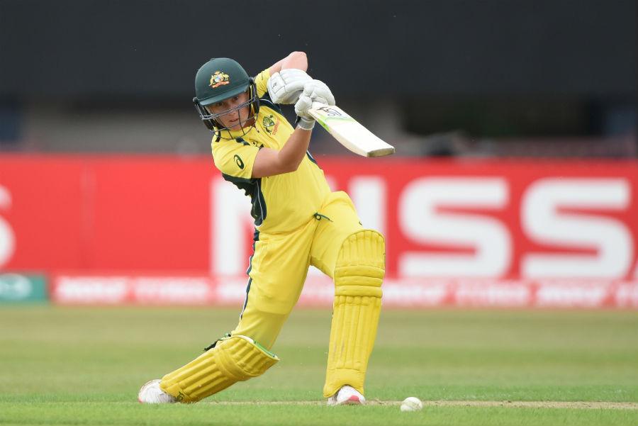 Pakistan women's team face stubborn Australia today