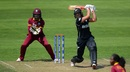 Suzie Bates anchored New Zealand's chase, West Indies v New Zealand, Women's World Cup, Taunton, July 6, 2017