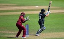 Opener Rachel Priest smashed 90 off 55 balls, West Indies v New Zealand, Women's World Cup, Taunton, July 6, 2017
