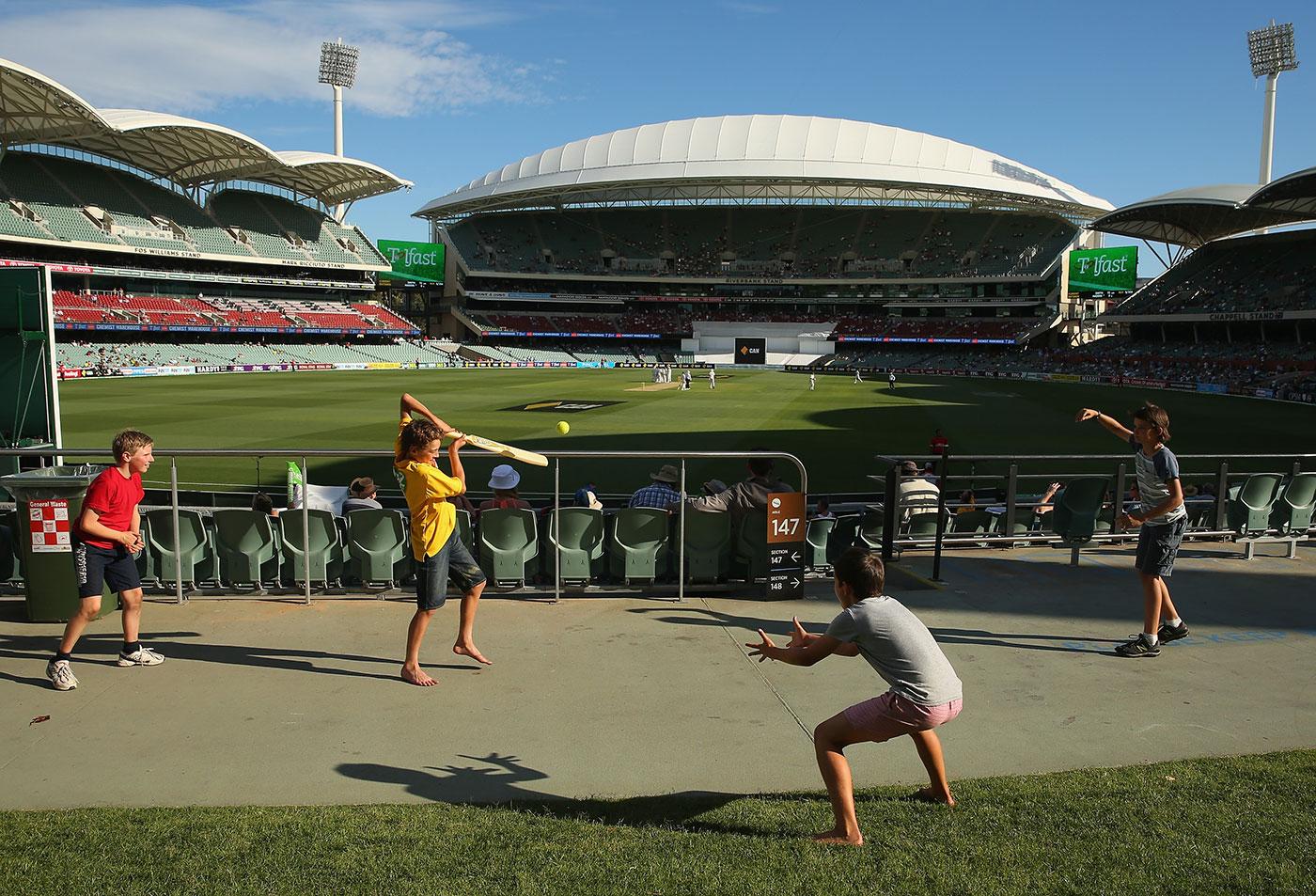 Australia 'A' tour cancelled after player boycott