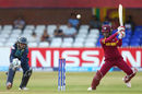 Merissa Aguilleira's late cameo gave West Indies a late lift, West Indies v Sri Lanka, Women's World Cup, July 9, 2017