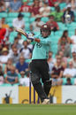 Sam Curran added zest to Surrey's innings , Surrey v Somerset, NatWest Blast, South Group, Kia Oval, July 9, 2017