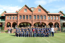 MCC Women and USA Women meet for the first time at Merion Cricket Club, Philadelphia, September 11, 2016