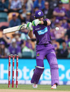 Tim Paine pulls, Hobart Hurricanes v Perth Scorchers, Women's Big Bash League 2016-17, Hobart, January 21, 2017