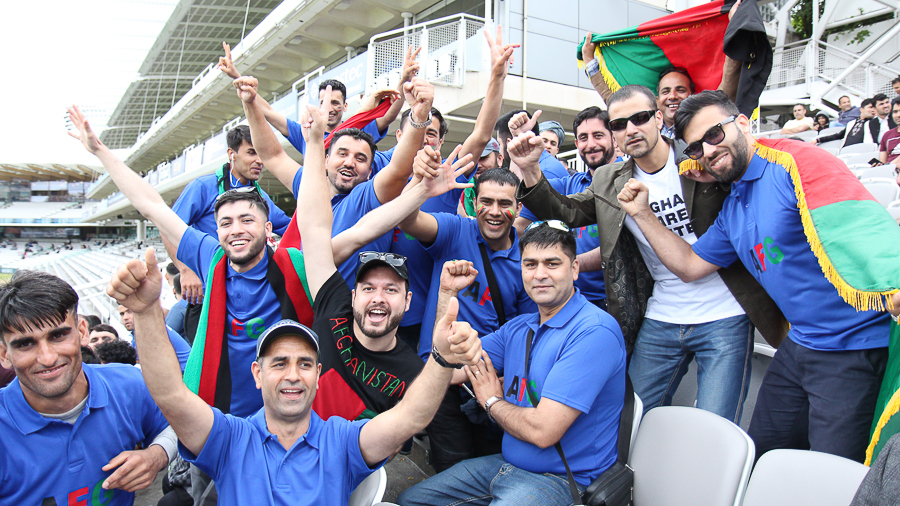 Afghanistan replace Australia in South Africa tri-series