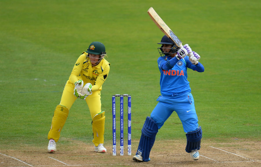 Virat Kohli Congratulates Mithali Raj For Becoming Highest Run-Scorer In Women's ODIs