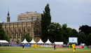 Cheltenham College lets its hair down for Twenty20, Gloucestershire v Kent, NatWest T20 Blast, South Group, Cheltenham, July 13, 2017