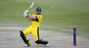 Phil Mustard gave Gloucestershire's innings impetus, Gloucestershire v Kent, NatWest T20 Blast, South Group, Cheltenham, July 13, 2017