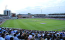 Lord's hosted one of the biggest-ever crowds in Twenty20 in England, Middlesex v Surrey, NatWest Blast, South Group, Lord's, July 13, 2017